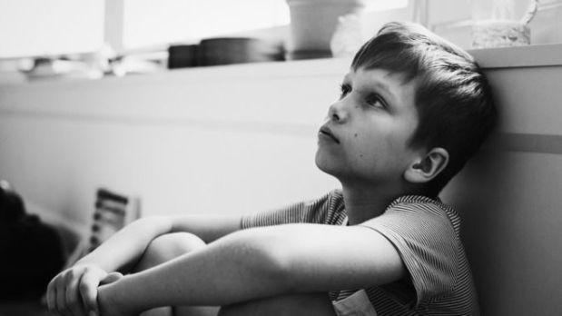 Enfant proie et adultevictime